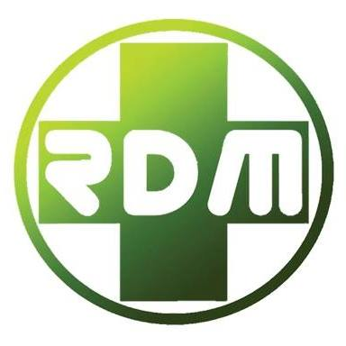 Asociación cannábica RDM